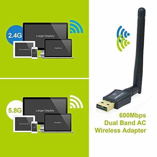 Pukido New-COMFAST Free Driver Usb Wifi Wireless Pc Network Card 150Mbps Mini Wifi Adapter With 6Dbi Antenna Wps One Key Encryption Plug Type: other